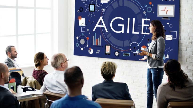 Top 5 Reasons HR and L&D Must Embrace Agile