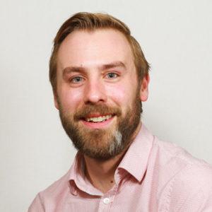 Photo of David Westwood