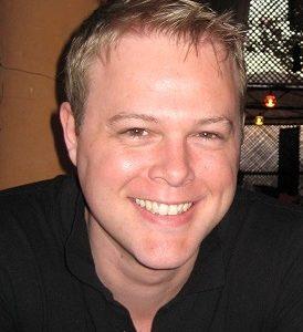 Photo of Gavin Stevens