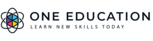 One Education logo
