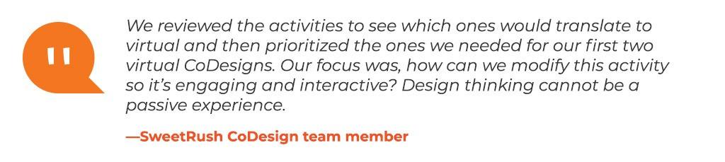 virtual co designs