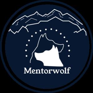 Mentorwolf logo