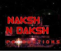 Naksh N Daksh - Post-Production Services in India logo