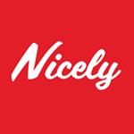 Nicely logo