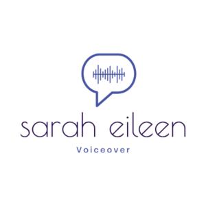 Sarah Eileen, Voiceover logo