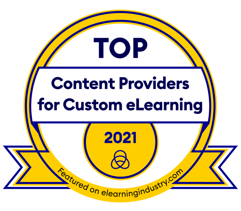 Top Content Providers For Custom eLearning (2021)