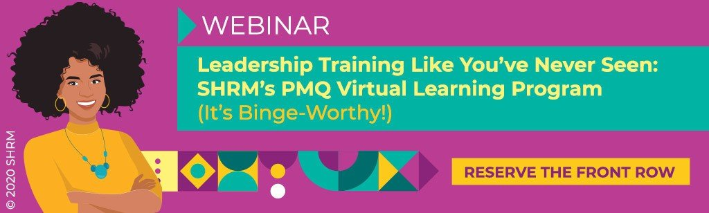 leadership training and virtual learning