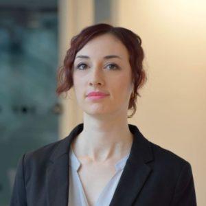 Photo of Arleta Więch
