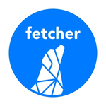 Fetcher logo