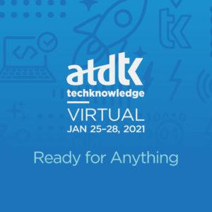 ATD TechKnowledge 2021