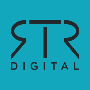 RTR Digital LLC logo