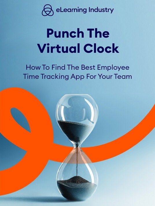 Punch The Virtual Clock: How To Find The Best Employee Time Tracking App For Your Team