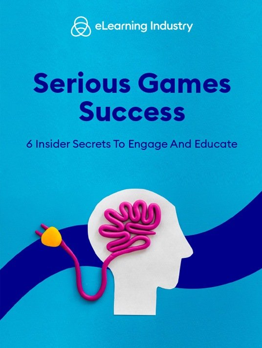 Serious Games Success: 6 Insider Secrets To Engage And Educate