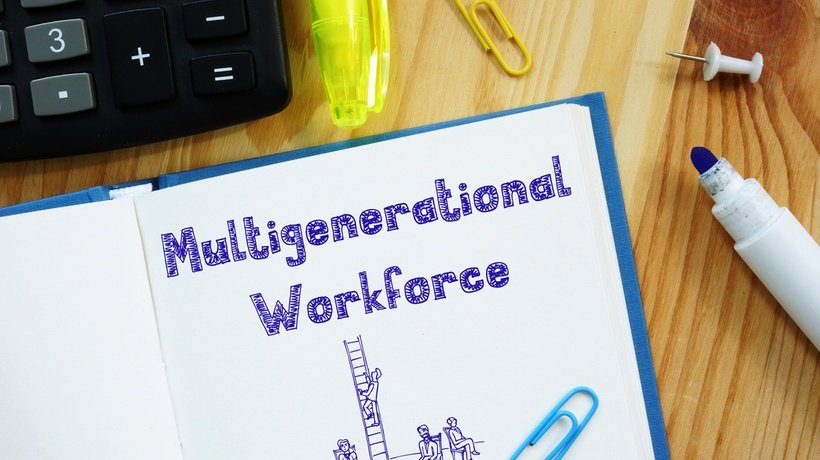 Learn How To Manage A Multigenerational Workforce