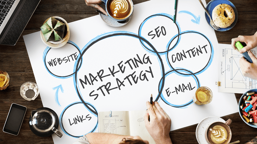 Marketing Strategies Your Start-Up Should Implement