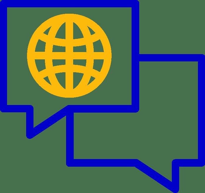 Online Language Providers