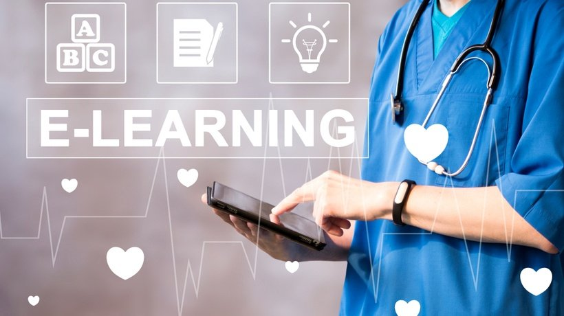 Rolling Out eLearning For Health In The Workplace