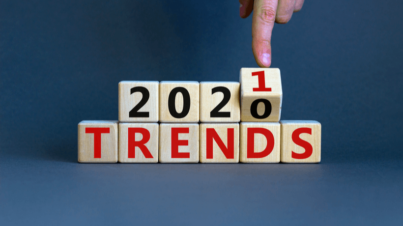 Technology And Content Trends For 2021