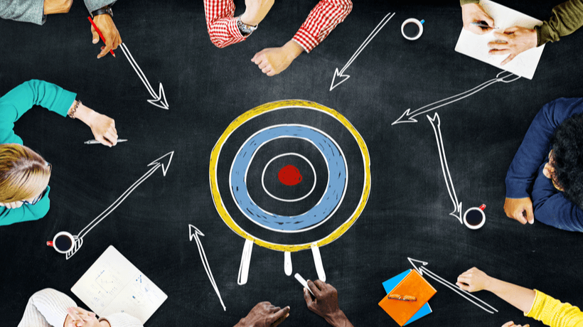 The Top 5 Areas Of Learning To Target: Skills Base