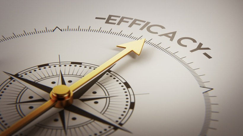 Train Your Self-Efficacy And Online Learning Skill