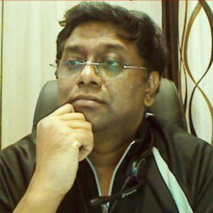 Photo of Jyotirmay Samanta