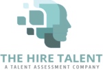 The Hire Talent logo