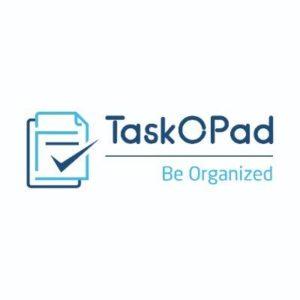 TaskOPad logo