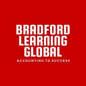 Bradford Learning Global logo