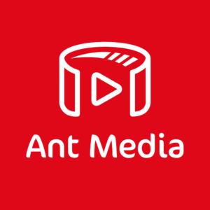 Ant Media Server logo