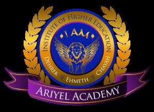 Ariyel Academy LTD logo
