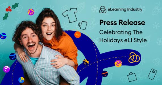 Celebrating The Holidays eLI Style