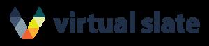 Virtual Slate logo