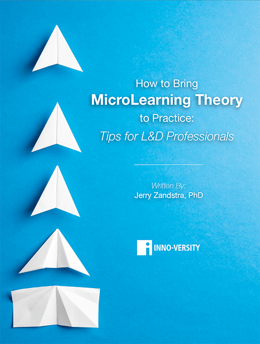 How To Bring Microlearning Theory To Practice: Tips For L&D Professionals