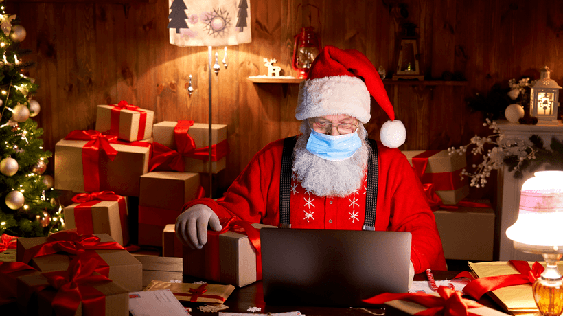 How To Host A Secret Santa For Your Remote Workers