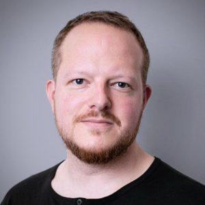 Photo of Erik Fogg