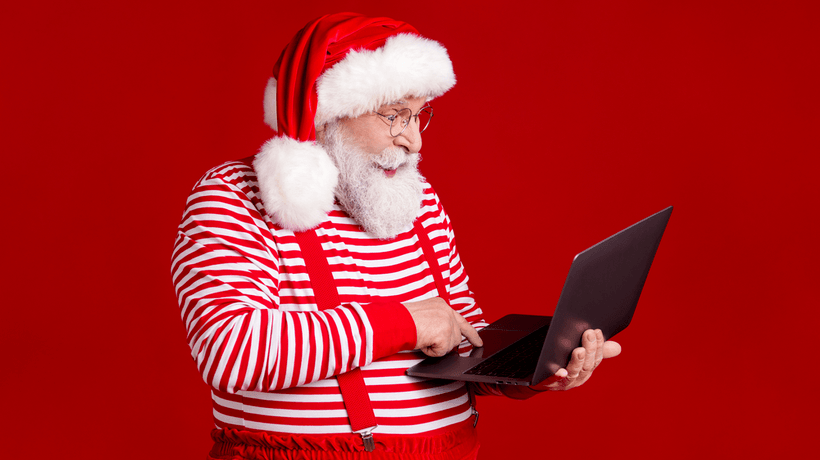 Could Santa Claus Teach You About eLearning?