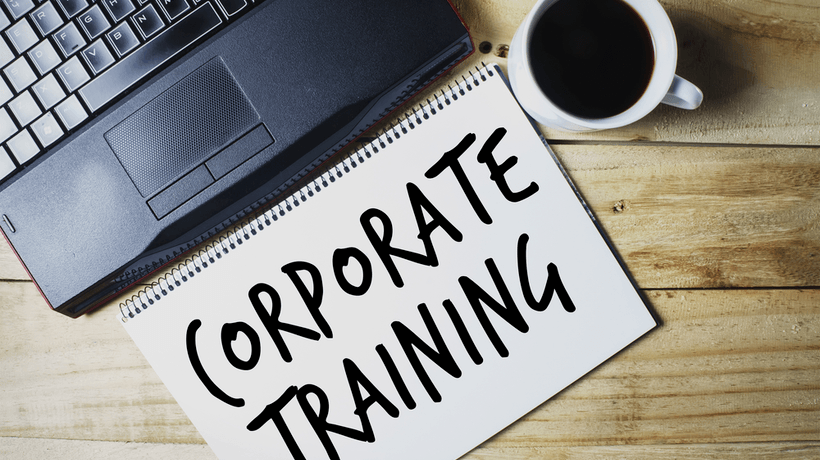 Create An eLearning Corporate Training Program