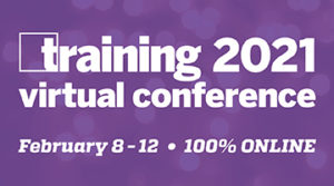 Training 2021 Virtual Conference