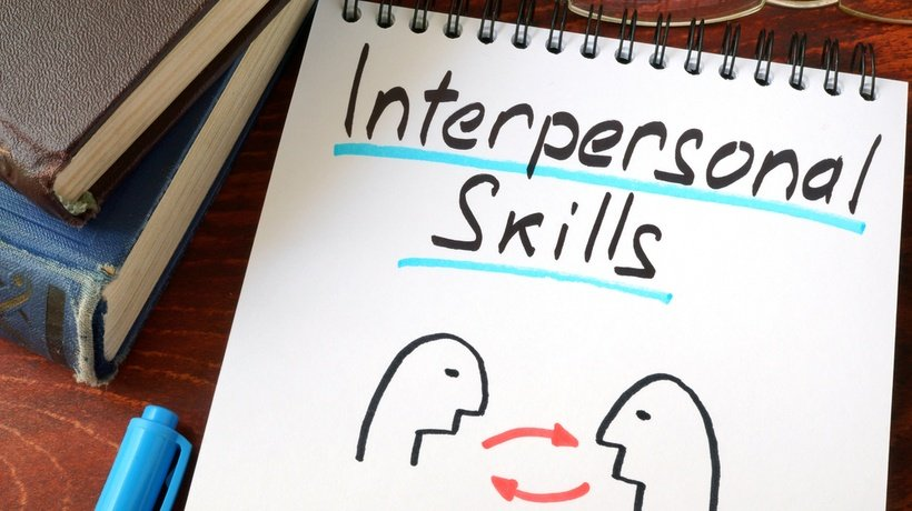 Develop Interpersonal Skills In eLearning Paradigm