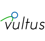 Vultus Recruit logo