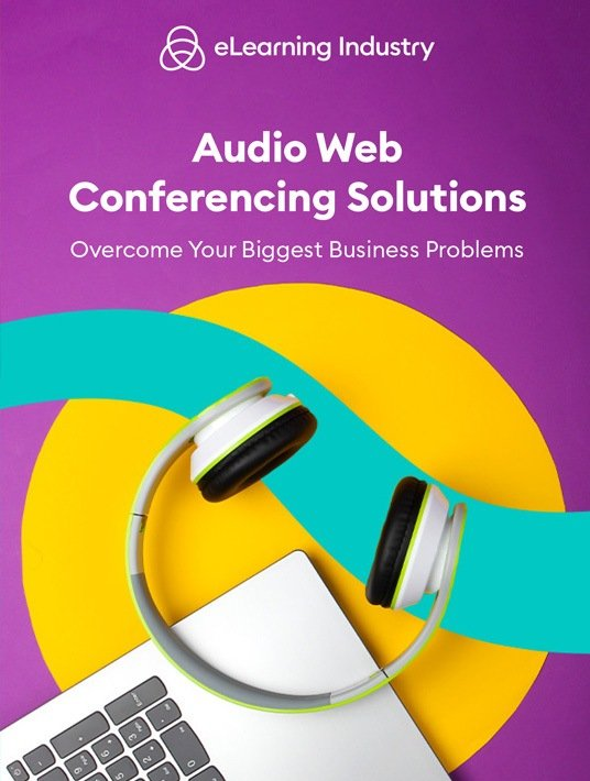 eBook Release:  Audio Web Conferencing Solutions: Overcome Your Biggest Business Problems