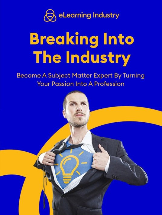 Breaking Into The Industry: Become A Subject Matter Expert By Turning Your Passion Into A Profession