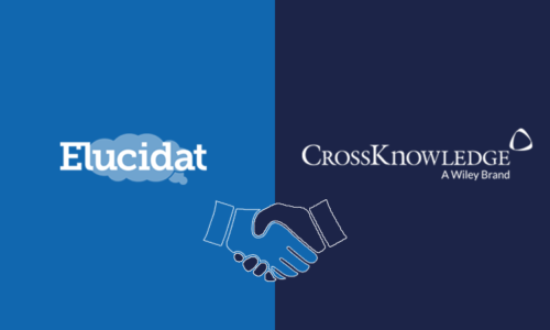 CrossKnowledge And Elucidat Announce Global Partnership