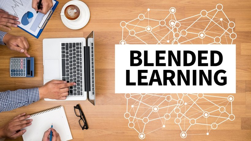 How To Create A Blended Training Program