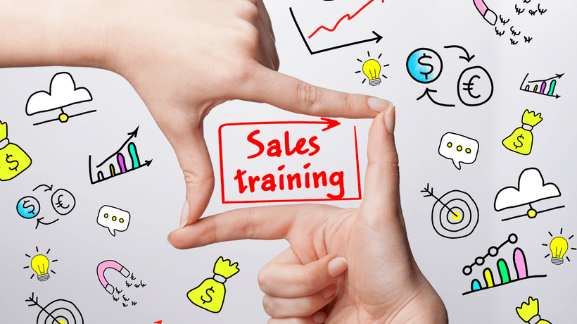 How To Design Sales Trainings For Adult Learners