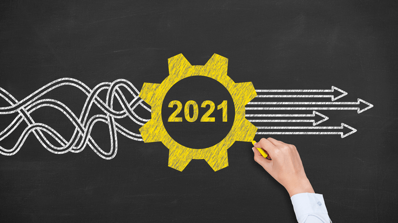 How To Drive Workforce Behavioral Change In 2021