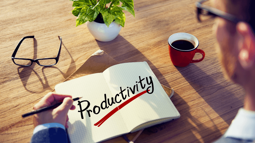 How To Increase Your Workplace Productivity