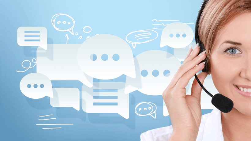 Speech Analytics For Customer Support Call Centers