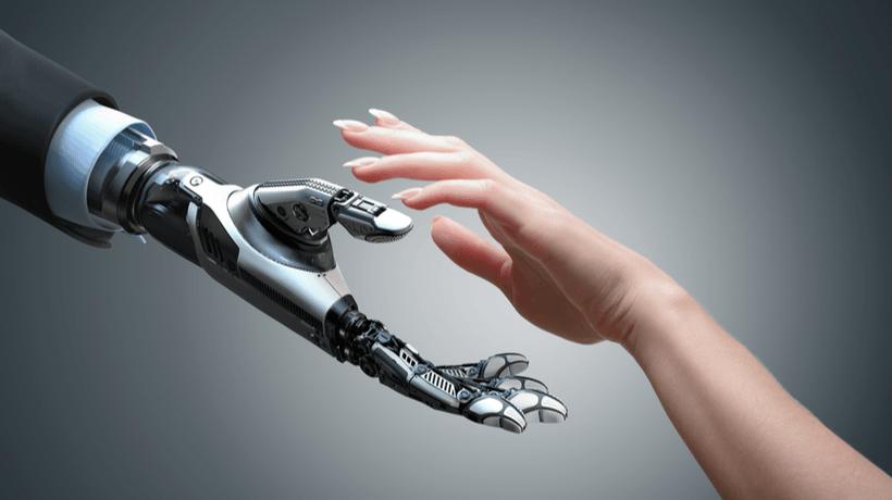 The Human Machine Interface