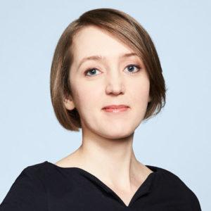 Photo of Elena Semeyko
